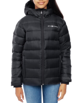 Sail Racing Junior Jr Gravity Down Jacket Carbon