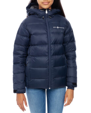 Sail Racing Junior Jr Gravity Down Jacket Navy