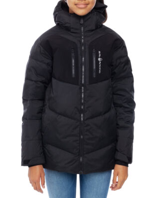 Sail Racing Junior Jr Patrol Down Jacket Carbon
