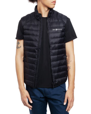 Sail Racing Link Down Vest Carbon