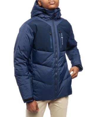 Sail Racing Patrol Down Jacket Navy