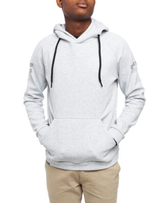 Sail Racing Race Hood Grey Melange