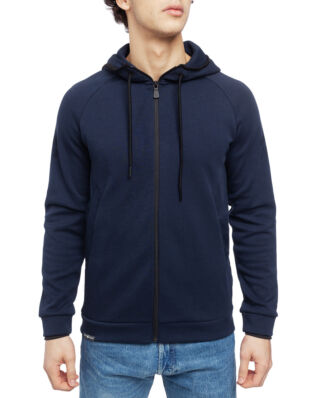 Sail Racing Race Zip Hood Navy