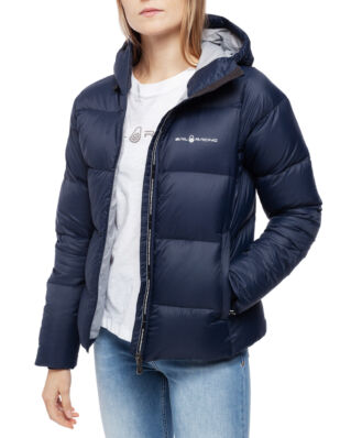 Sail Racing W Gravity Down Jacket Navy