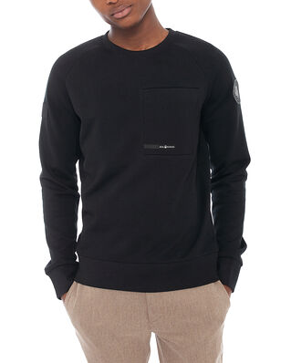 Sail Racing Antartica Sweater Carbon