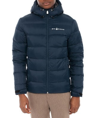 Sail Racing Gravity Down Jacket Navy