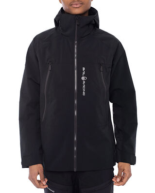 Sail Racing Spray Ocean Jacket Carbon