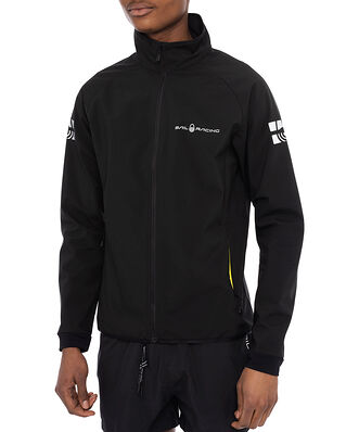 Sail Racing Spray Softshell Carbon