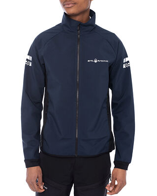 Sail Racing Spray Softshell Navy