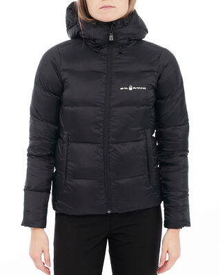 Sail Racing W Gravity Down Jacket Carbon