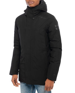 Sail Racing Black Ice Gtx Parka Carbon