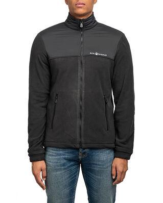 Sail Racing Bowman Fleece Jacket Carbon