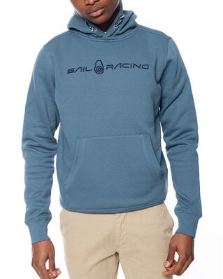 Sail Racing Bowman Hood Anchor Blue