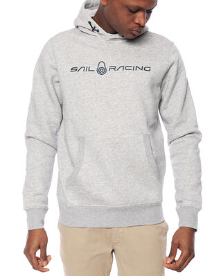 Sail Racing Bowman Hood Grey Mel