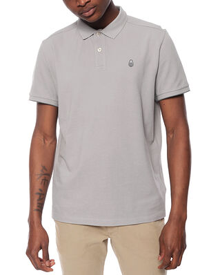 Sail Racing Bowman Polo Dim Grey