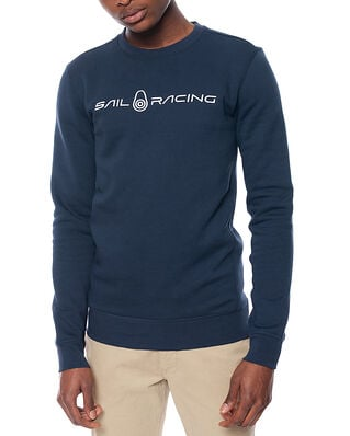 Sail Racing Bowman Sweater Navy