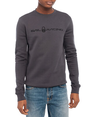 Sail Racing Bowman Sweater Phantom Grey