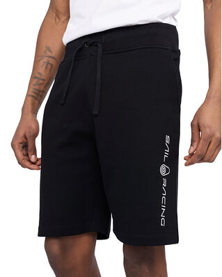 Sail Racing Bowman Sweat Shorts Carbon