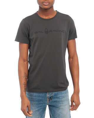 Sail Racing Bowman Tee Phantom Grey