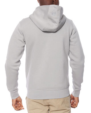 Sail Racing Bowman Zip Hood Dim Grey