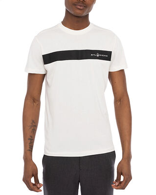 Sail Racing Helsman Tee Off White