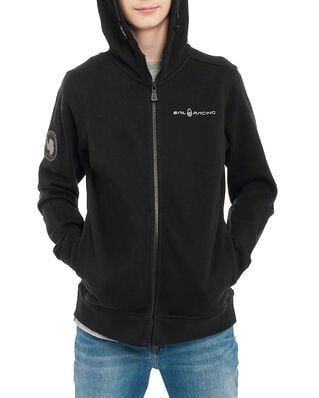 Sail Racing JR Antarctica Zip Hood Carbon