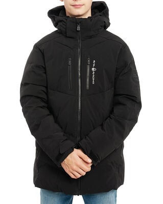 Sail Racing Jr Patrol Down Jacket Carbon