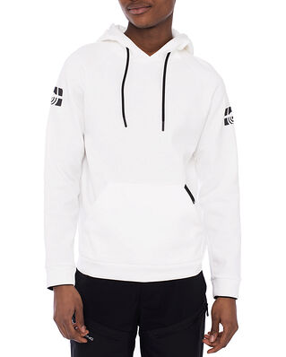 Sail Racing Race Tech Hood Off White