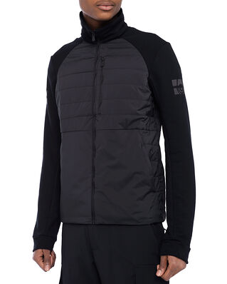 Sail Racing Race Tech Hybrid Zip Jacket Carbon