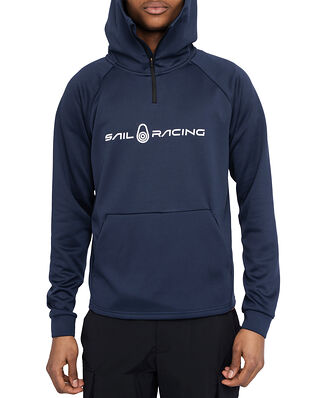 Sail Racing Spray Tech Hood Navy