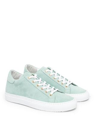 Sandays Footwear Wingfield Ocean Green