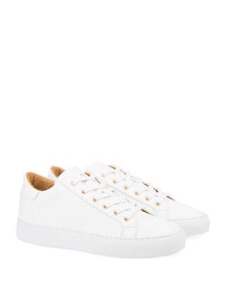 Sandays Footwear Wingfield White