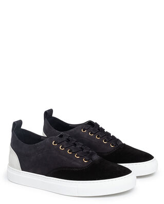 Sandays Footwear Clopton Leather Black
