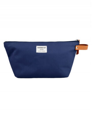 Sandqvist Ground Cleo Toliet Bag Blue