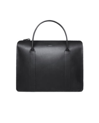 Sandqvist Leather Classic Dagny Black