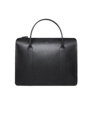 Sandqvist Leather Classic Dagny Black