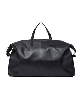 Sandqvist Damien Leather Black
