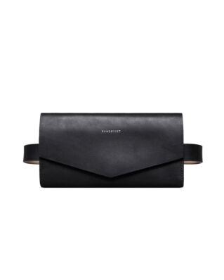 Sandqvist Leather Classic Florens Black