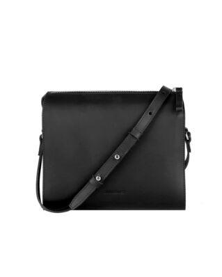 Sandqvist Leather Classic Frances Black