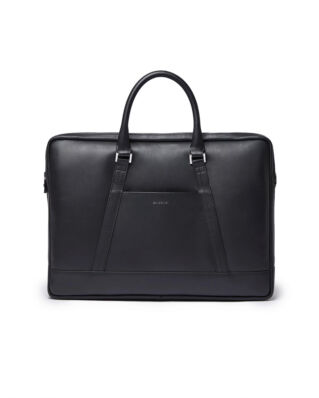 Sandqvist Leather Classic Melker Black