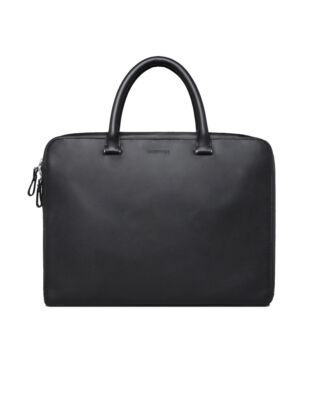 Sandqvist Leather Classic Myrtel Black