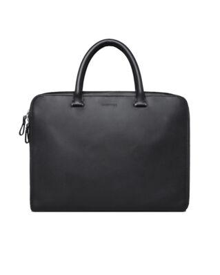 Sandqvist Leather Classic Myrtel Black