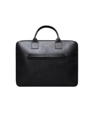 Sandqvist Leather Classic Seth Black