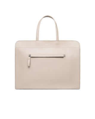 Sandqvist Leather Classic Stina New Beige