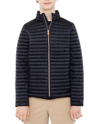 Save The Duck Junior Jacket Black