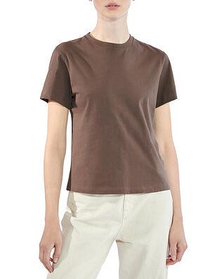 Bread & Boxers SB T-Shirt Classic Earth Brown