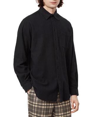 Schnaydermans Shirt Non-Binary Twill Flanell