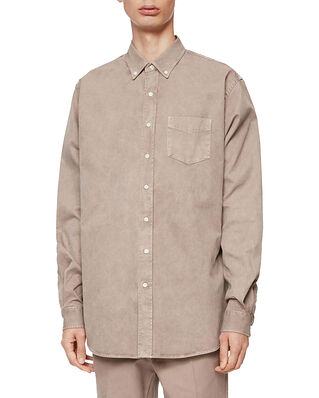 Schnaydermans Shirt Overdyed One