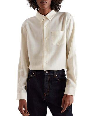 Séfr Hampus Shirt Off White
