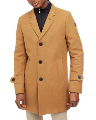 Snoot Vicenza Due Coat Camel